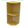 Shelf End Unit - Wall